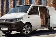 VW Transporter automobiliai
