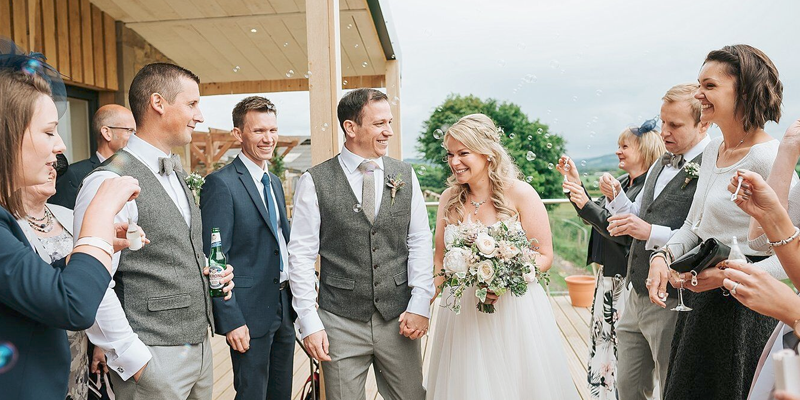 Vestuviu svente