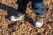 batai vaikams